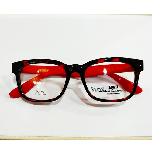 AlexJ Eyewear 3D design collection 99022 with cr39 1.56 mc emi