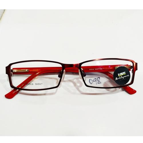 AlexJ Eyewear 852818 with cr39 1.56 mc emi