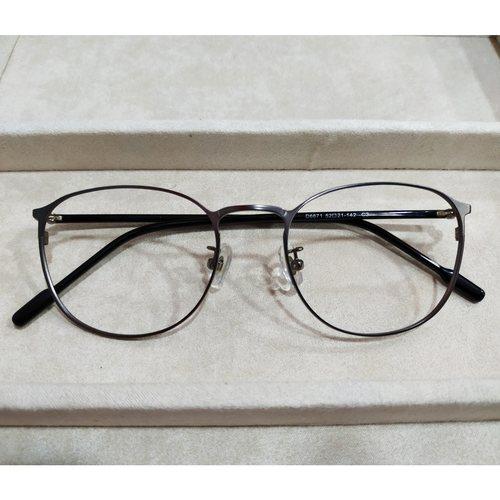 AlexJ Eyewear 6671 with cr39 1.56 mc emi