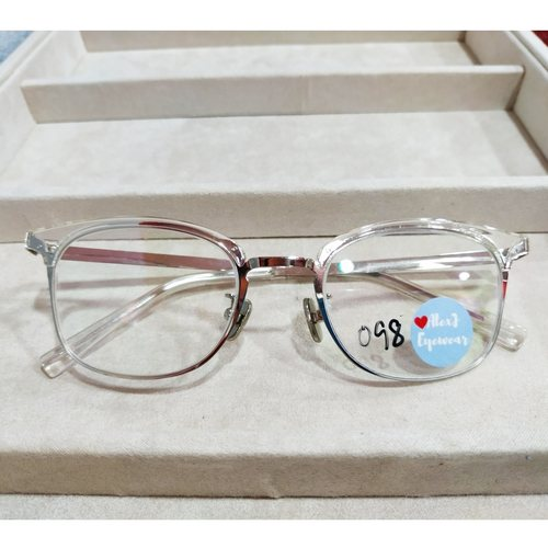 AlexJ Eyewear 22630 with cr39 1.56 mc emi