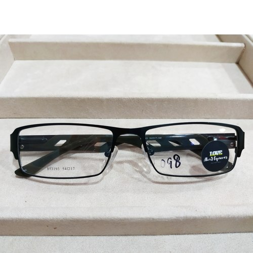 AlexJ Eyewear 853193 with cr39 1.56 mc emi