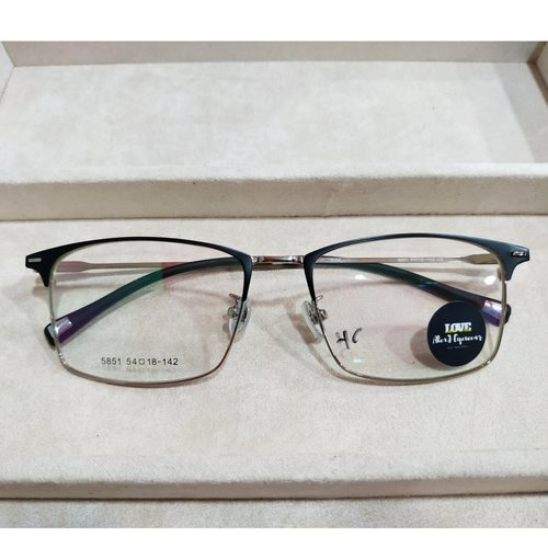 AlexJ Eyewear 5851 with cr39 1.56 mc emi