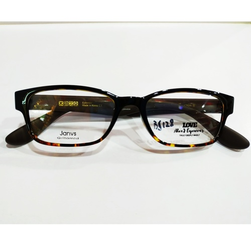 AlexJ Eyewear 3D design collection 99014 with cr39 1.56 mc emi