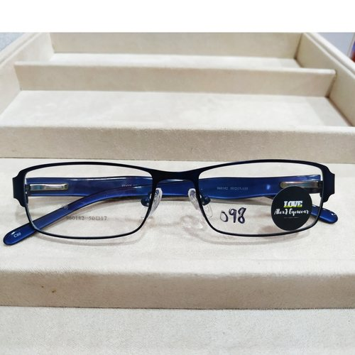 AlexJ Eyewear 960182 with cr39 1.56 mc emi