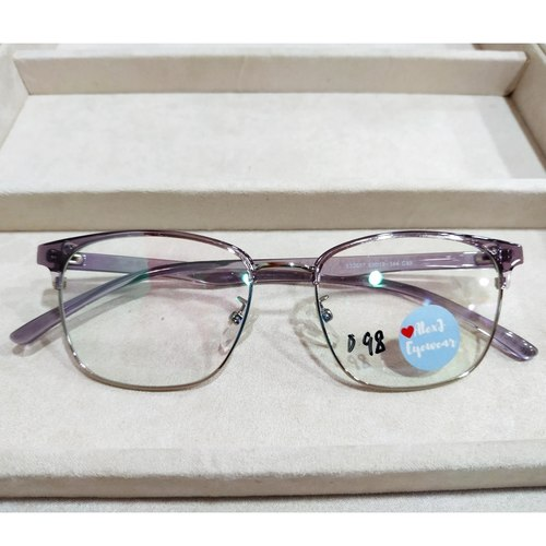 AlexJ Eyewear 22857 with cr39 1.56 mc emi