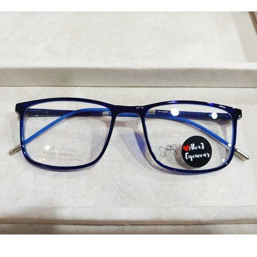 AlexJ Eyewear 1808 with cr39 1.56 mc emi