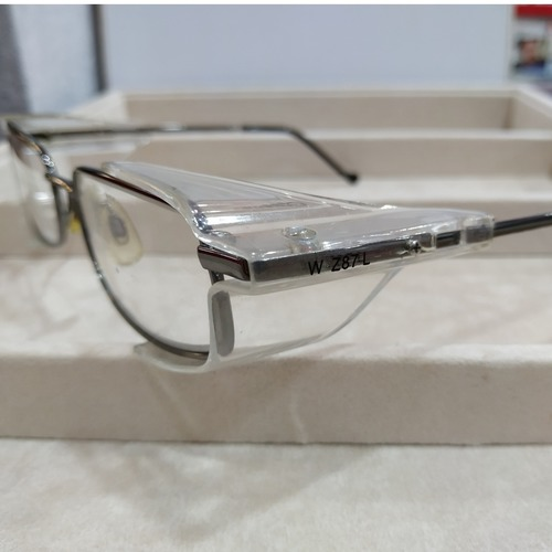 Worksafe Jupiter with safety lenses uncoated stock