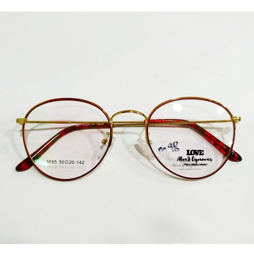 AlexJ Eyewear 6685 with cr39 1.56 mc emi