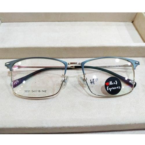 AlexJ Eyewear 5851 with cr39 1.56 mc emi