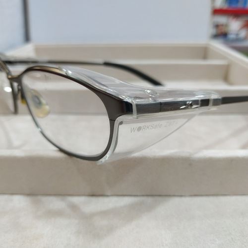 Worksafe Mercury G2 with safety lens uncoated