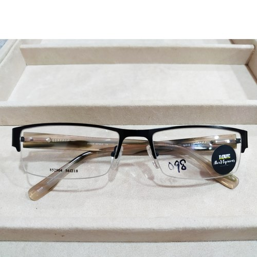 AlexJ Eyewear 852904 with cr39 1.56 mc emi