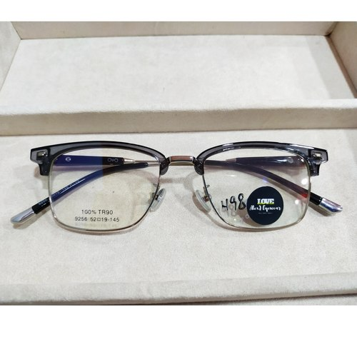 AlexJ Eyewear 9256 with cr39 1.56 mc emi