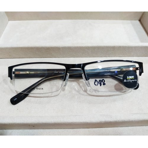 AlexJ Eyewear 853037 with cr39 1.56 mc emi