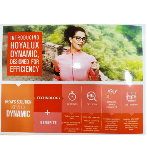 Hoya Dynamic Summit 1.5 HVLL