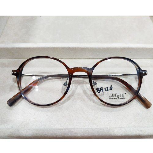 Myth Concept Eyewear 1122 with cr39 1.56 mc emi