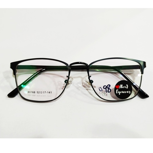 AlexJ Eyewear 80868 with cr39 1.56 mc emi