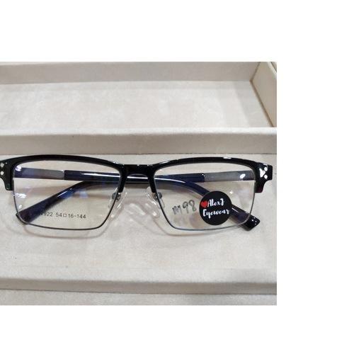 AlexJ Eyewear HW922 (magnetic clip on) with cr39 mc emi