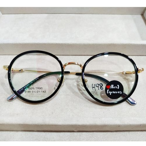 AlexJ Eyewear 9149 with cr39 1.56 mc emi