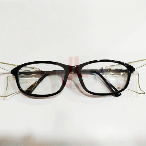 Worksafe Vesta with safety lenses uncoated stock