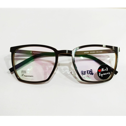 AlexJ Eyewear AR353 with cr39 1.56 mc emi