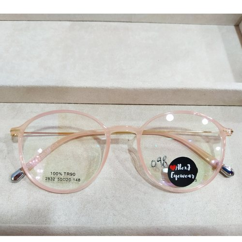 AlexJ Eyewear 2832 with cr39 mc emi