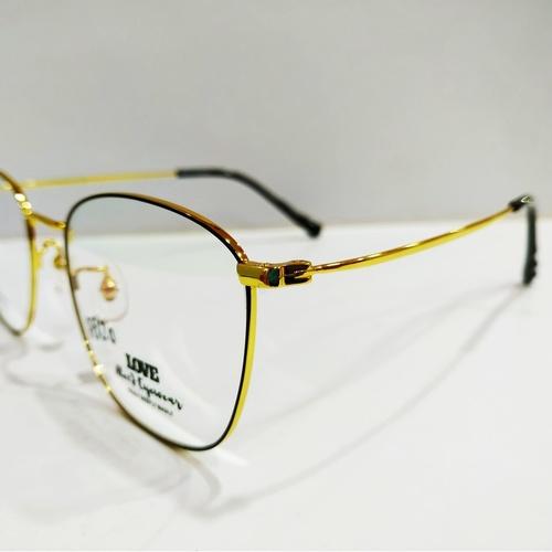 AlexJ Eyewear beta-titanium 89041 with cr39 1.56 mc emi