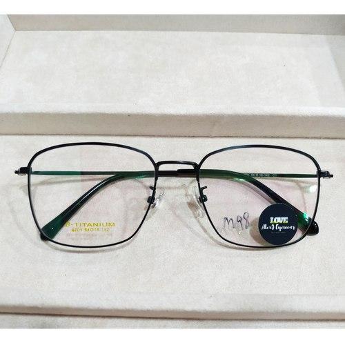 AlexJ Eyewear 6701 with cr39 1.56 mc emi