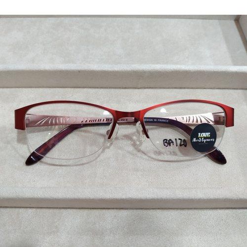AlexJ Eyewear U4163 with cr39 1.56 mc emi