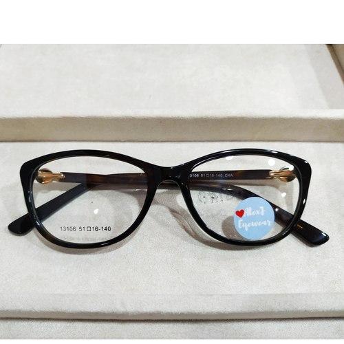 AlexJ Eyewear 13106 with cr39 1.56 mc emi
