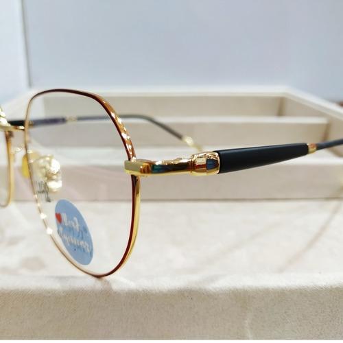 AlexJ Eyewear 5003 with cr39 1.56 mc emi