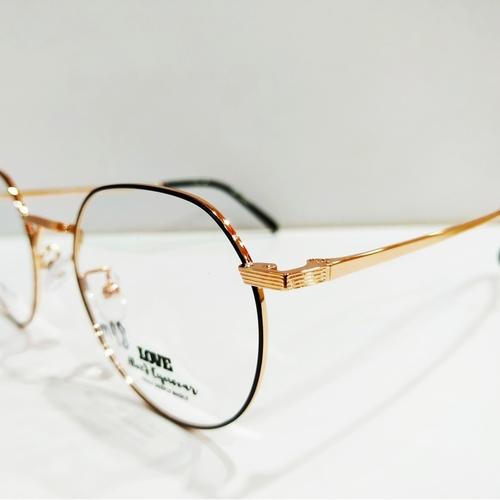 AlexJ Eyewear 5228 with cr39 1.56 mc emi