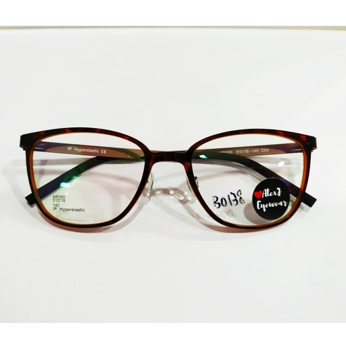 AlexJ Eyewear AR350 with cr39 1.56 mc emi