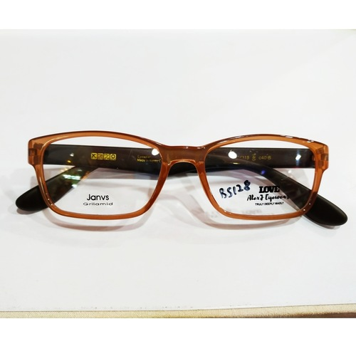 AlexJ Eyewear 3D design collection 99008 with cr39 1.56 mc emi