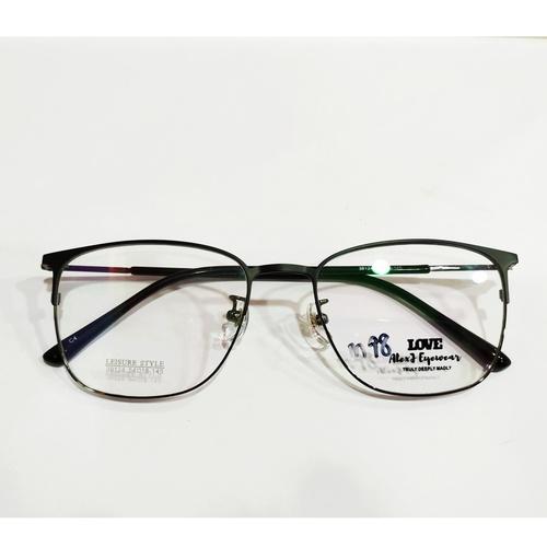 AlexJ Eyewear 39124 with cr39 1.56 mc emi