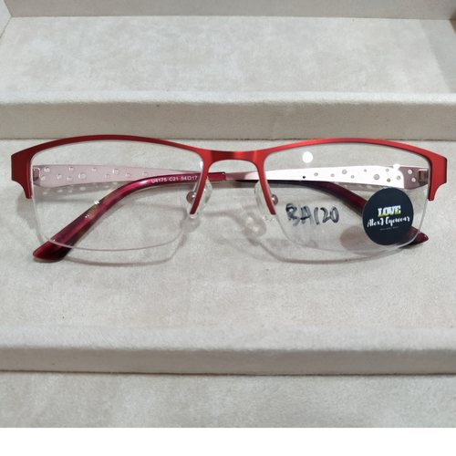 AlexJ Eyewear U4175 with cr39 1.56 mc emi