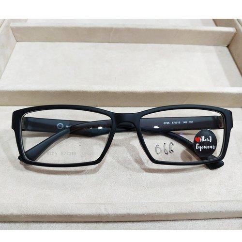 AlexJ Eyewear 8705 with cr39 1.56 mc emi
