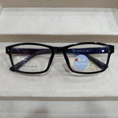 AlexJ Eyewear 2076 (magnetic clip on) with CR39 mc emi