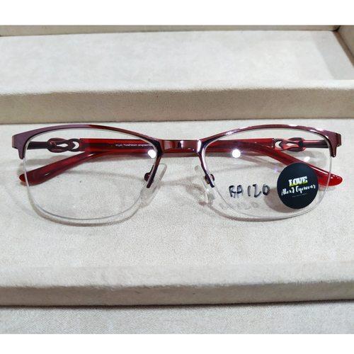 AlexJ Eyewear ES416 with cr39 1.56 mc emi