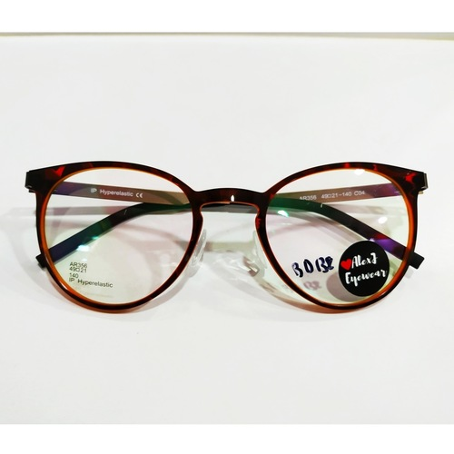 AlexJ Eyewear AR356 with cr39 2.56 mc emi
