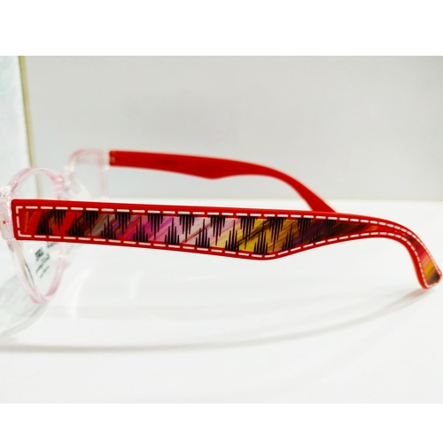 AlexJ Eyewear 3D design collection 99006 with cr39 1.56 mc emi