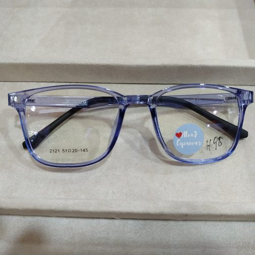 AlexJ Eyewear 2121 (magnetic clip on) with cr39 mc emi