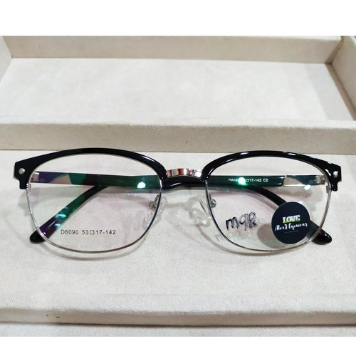 AlexJ Eyewear 6090 with cr39 1.56 mc emi