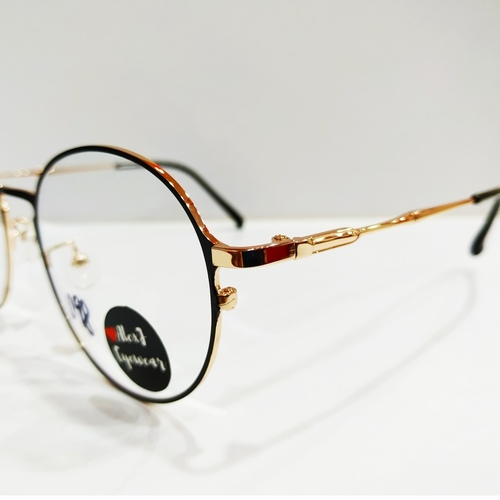 AlexJ Eyewear 61003 with cr39 1.56 mc emi