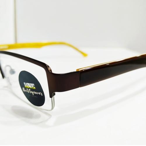 AlexJ Eyewear 853003 with cr39 1.56 mc emi