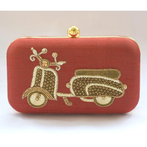 Scooter Design Box Clutch