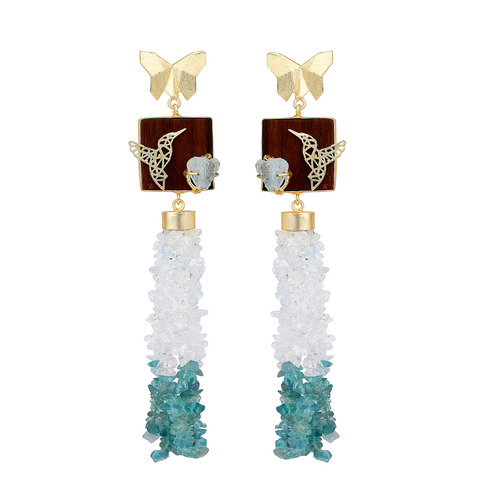 Breeze Earring- Apetite