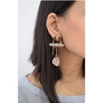 Candy Earring - Pink