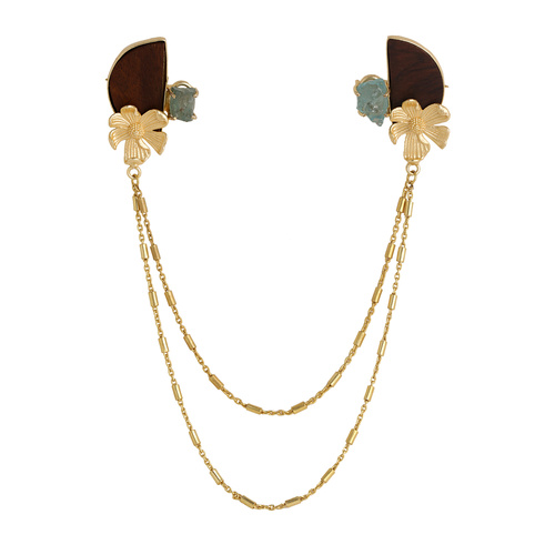 Blossom collarpin- Apetite