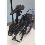 CAMP Lite Pro Foldable Bicycle