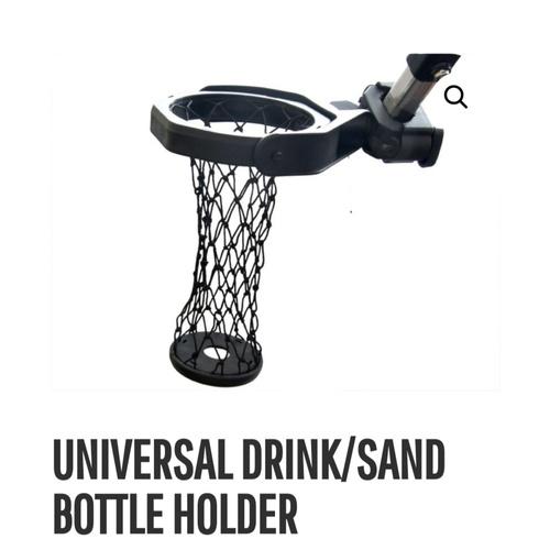 Universal drink holder